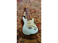 Fender Classic Players 60's Strat