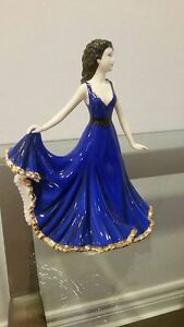 Royal doulton - Pretty ladies - forever young