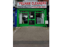 Shop to let *Alum Rock* Prime Location* New ShopFront* Excellent Business Opportunity 600sqftplus