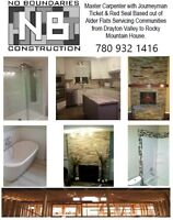 Renovations, Repairs, Addition & New Build in Drayton Valley