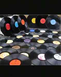 Looking to buy vinyl record collections