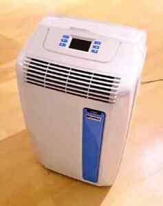 Air climatisé + déshumidificateur portatif Kenmore