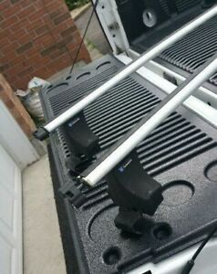 Small to mid size gm roof racks