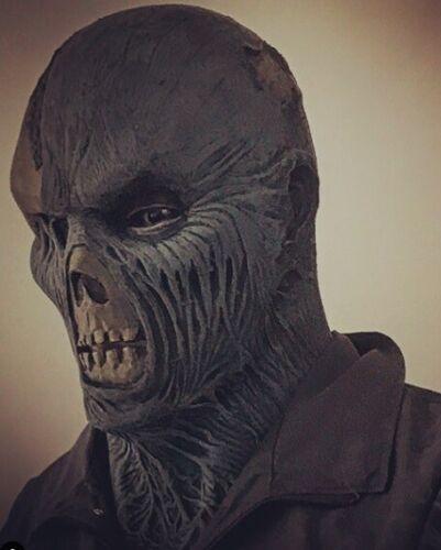 Jason Voorhees Part VI - Jason Lives Latex mask