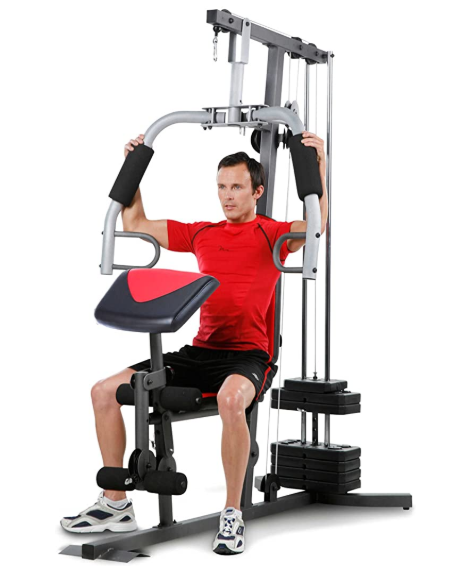 IN STOCK NOW FAST SHIPPING Weider 2980X Home Gym Fitness Mac
