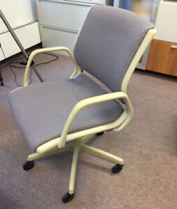 2 Office Chairs for $25 each. Good Quality. Final Price.