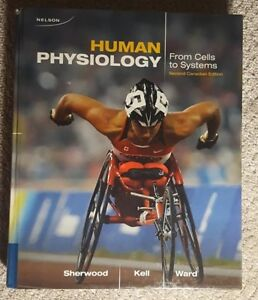 Human Physiology: From Cells to Systems Textbook