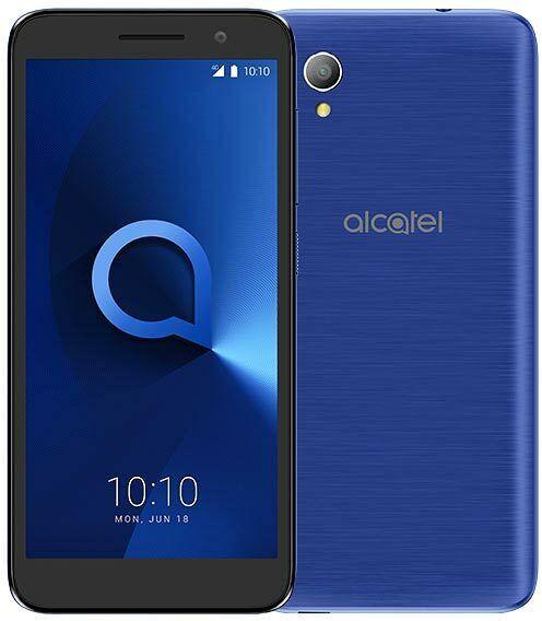 "Alcatel 1 Unlocked Phone 4G LTE 5"" Display 16GB Memory 1GB R"