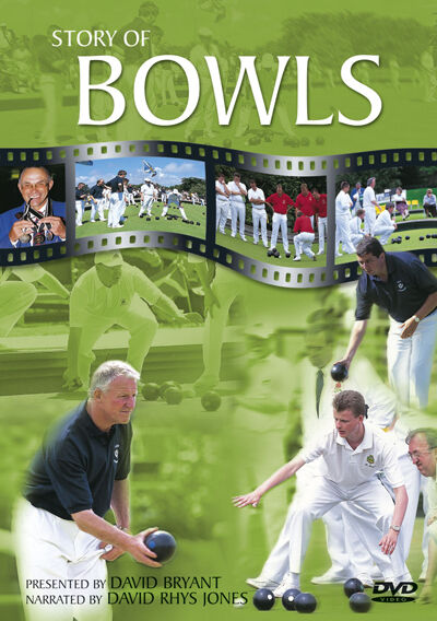 Story Of Bowls DVD