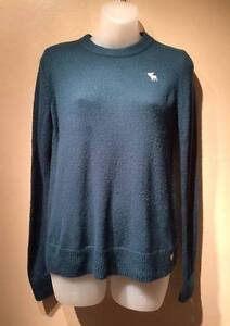 Abercrombie & Fitch sweater, BNWT (Ret. $64) size small