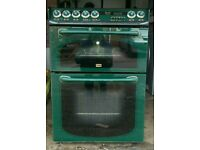 Hotpoint 60cm electric cooker can deliver