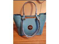 Women's mulberry bag