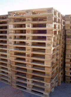 Affordable Euro and US Pallets!! Arndell Park Blacktown Area Preview