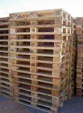 Euro and US pallets Arndell Park Blacktown Area Preview
