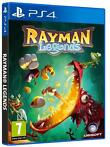 Rayman Legends - Playstation 4 (Playstation Games, Games)