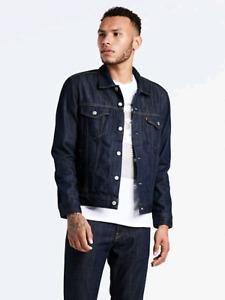 Levi's Wellthread Denim Jacket