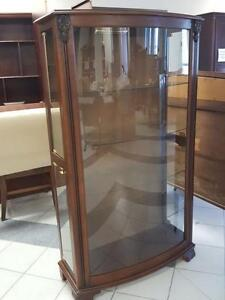 Glass Front Display Cabinet