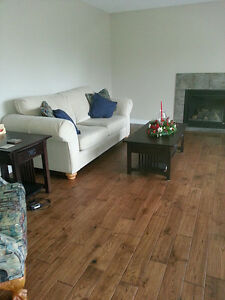 Professional Flooring Installations