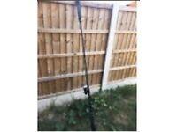 Fox Warrior S Marker Rod & Reel