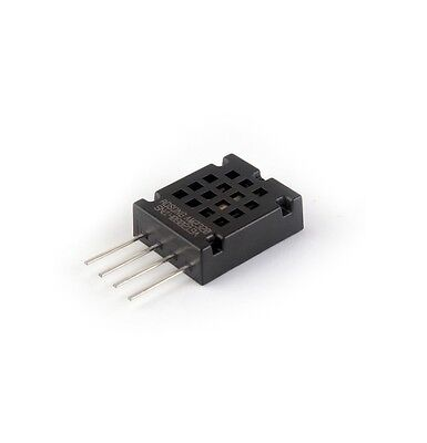 5pcs Am2320 Digital Temperature And Humidity Sensor Replace Am2302 Sht10