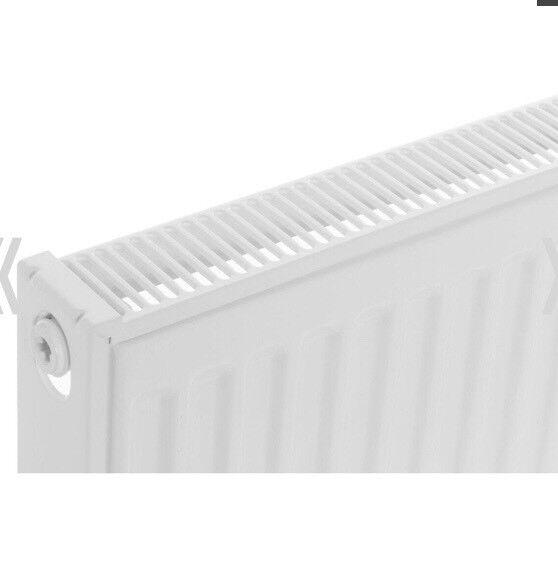 600 x 800 type 11 single panel central heating radiator | in Aston ...