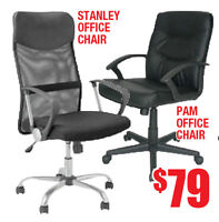 Office Chairs Sale for Only $79