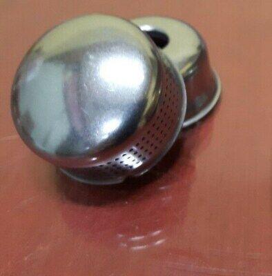 Iron cap for phoebus