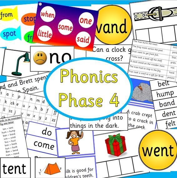 how to teach phonics uk