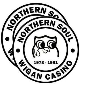 NORTHERN-SOUL-WIGAN-CASINO-CAR-WINDOW-STICKER-1-FREE-INSIDE-OR-OUTSIDE