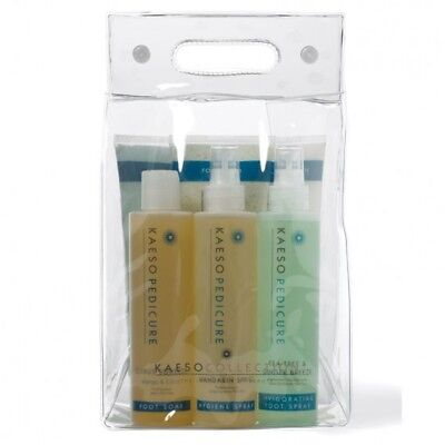 KAESO BEAUTY PEDICURE KIT