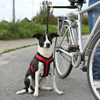 ** Trixie ** Handsfree Dog Bicycle Exerciser Leash **