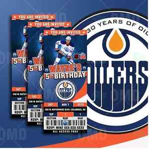 Oilers vs Capitals (October 26, 2016) Row 8 lower Bowl (S 101)