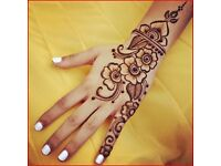 Mehndi Henna Artist Quick Affordable Eid and All Occasions
