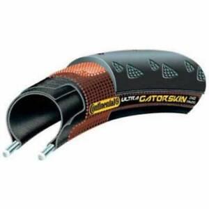Continental GatorSkin Rigid Road Tyre - 700c 23 &25