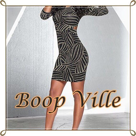 BoopVille