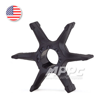 Yamaha Outboard Water Pump Impeller 6F5-44352-00 Sierra18-3088 40HP Replacement