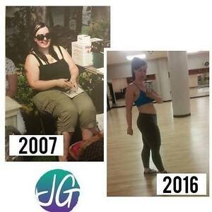 Train with someone who's lost 100lbs herself! London Ontario image 1