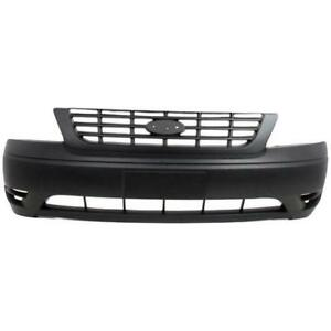 Hundreds of New Painted Ford Freestar Front Bumpers