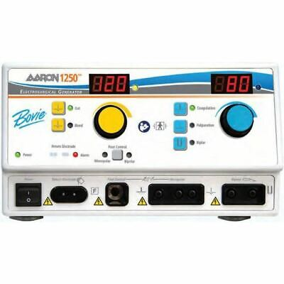 Bovie Aaron 1250 High Frequency Electrosurgical Generator - Certified Refurbishe
