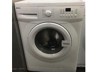 Beko digital washing machine