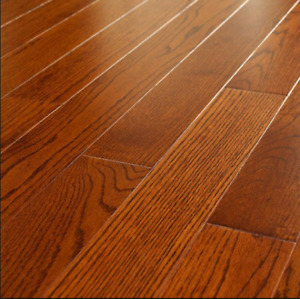 Hardwood Flooring For Sale!!
