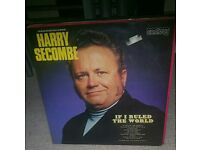 Harry Secombe ‎– If I Ruled The World