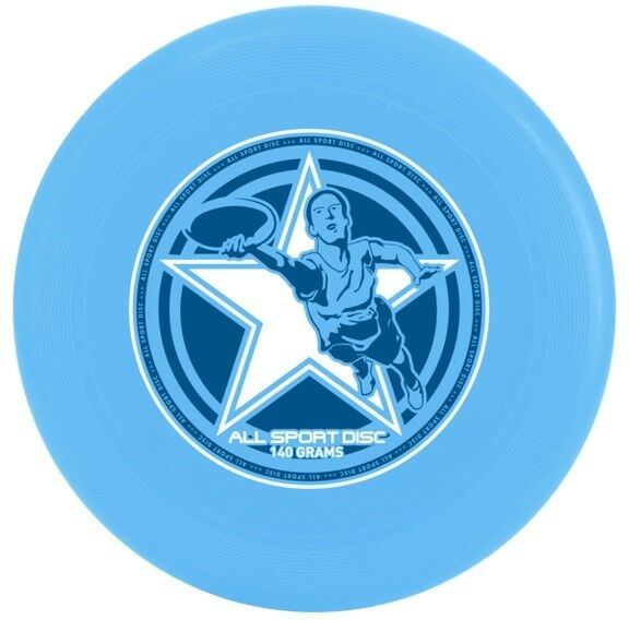 Wham-o Frisbee All Sport 140g