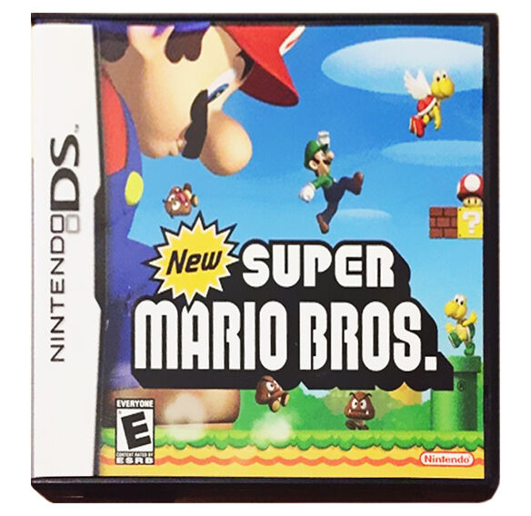 Top 10 Nintendo DS Games For Girls