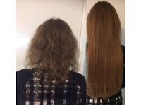 Longer/fuller locks! contact Innovative hair by ann Great Barr Birmingham
