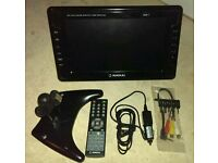 12v Freeview TV (fishing, camper, truck)