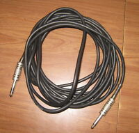 GUITAR CABLE