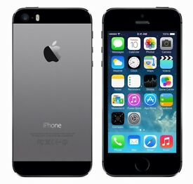 iPhone 5S - 64GB UNLOCKED