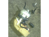 Honda Civic 1.6 Fuel Pump In Tank (2002)
