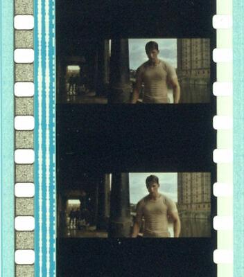 Chris Evans  ~ CAPTAIN AMERICA ~ 35 Cells (7 Strips of  5)